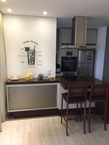 8078 | apartamento à venda com 2 quartos em zona 03, maringá - Foto 4