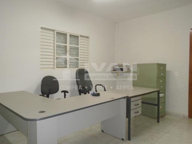 Escritório para alugar em Tibery, Uberlândia cod:712476 - Foto 5