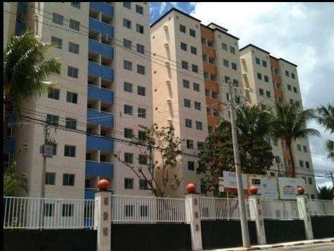 Apartamento de 1 dormitório com infraestrutura Condomínio Fórmula Sky