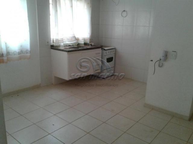 Apartamento à venda com 1 dormitórios em Jardim nova aparecida, Jaboticabal cod:V2557 - Foto 2