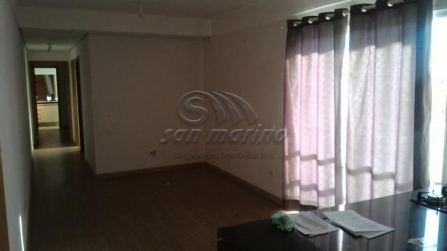 Apartamento à venda com 2 dormitórios em Vila industrial, Jaboticabal cod:V3625 - Foto 2