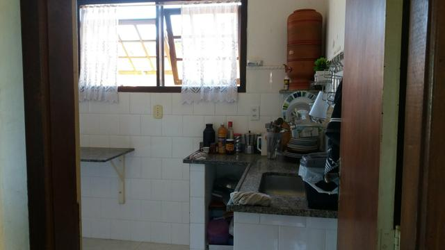 Vendo uma bela casa em sao José do imbassai Maricá - Foto 12