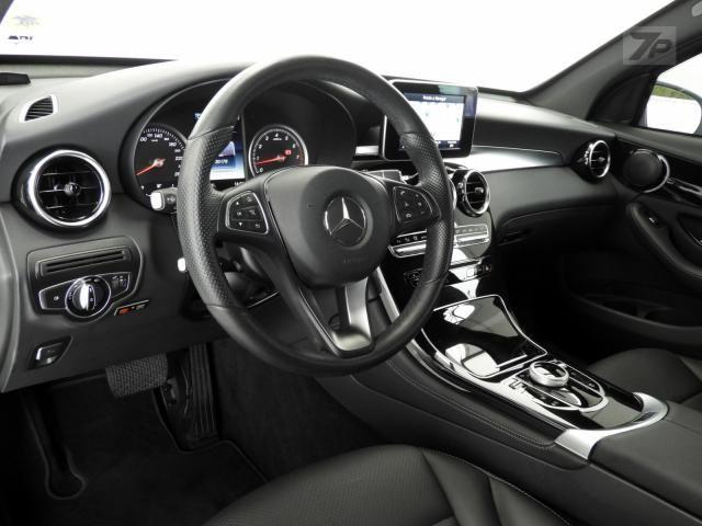 Mercedes Benz GLC 250 Blindada 2.0 CGI Automática - Foto 5