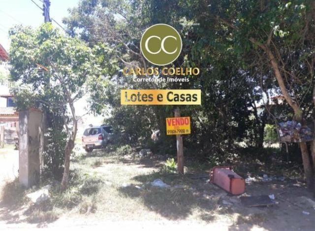 MkCód: 27Terreno no Bairro de Tucuns em Búzios/RJ