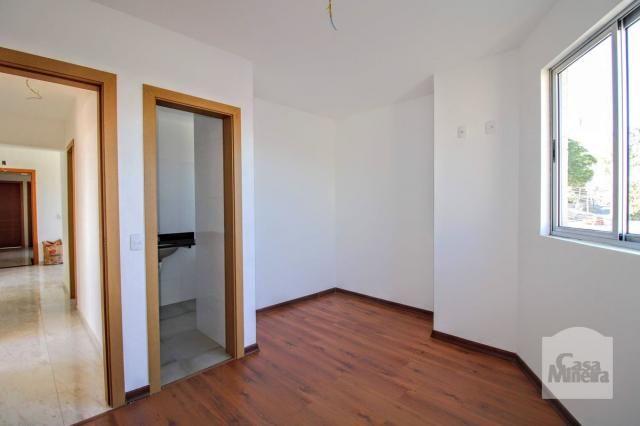 Apartamento à venda com 4 dormitórios em Jardim américa, Belo horizonte cod:251850 - Foto 5