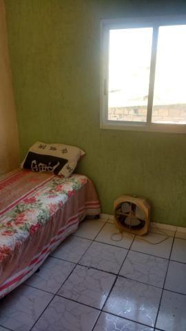 Casa à venda com 4 dormitórios em Primeiro de maio, Belo horizonte cod:3518 - Foto 3