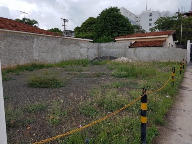 Terreno à venda em Vila sao pedro, Sao jose do rio preto cod:V4745 - Foto 2