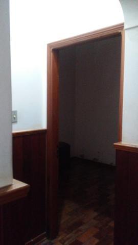 Bela casa - tem estrutura para sobrado - Foto 12