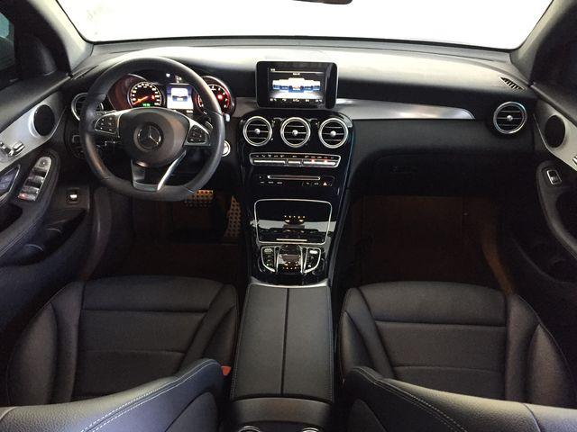 Mercedes-Benz GLC 250 2.0 CGI 4MATIC 9G-TRONIC - Foto 13