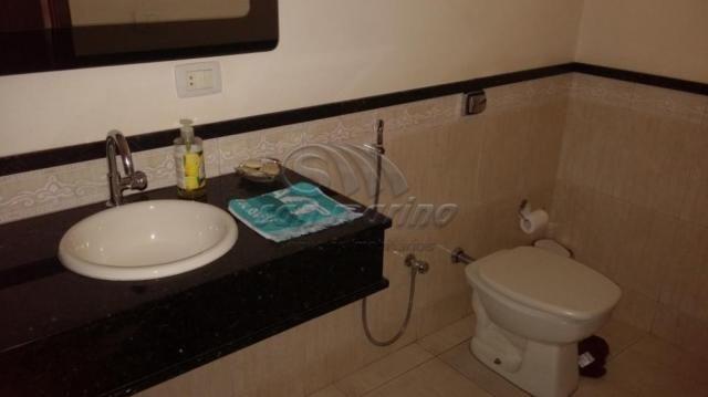 Casa à venda com 4 dormitórios em Centro, Jaboticabal cod:V1603 - Foto 4