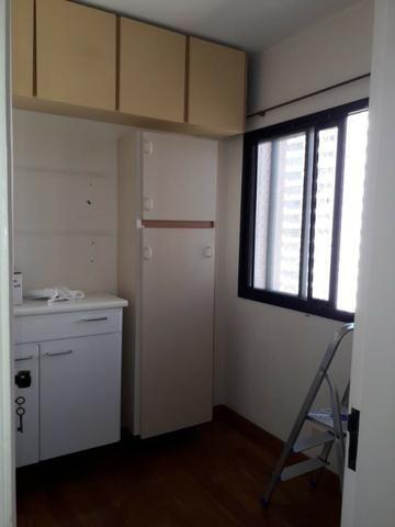 Apartamento com 3 dormitórios à venda, 106 m² por R$ 490.000 - Jardim Aquarius - Foto 9