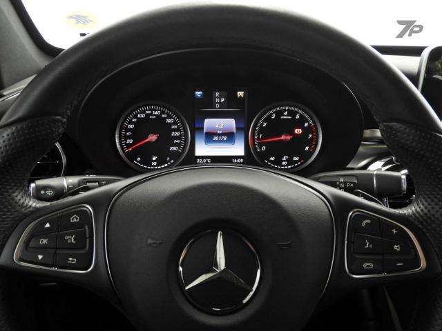 Mercedes Benz GLC 250 Blindada 2.0 CGI Automática - Foto 10
