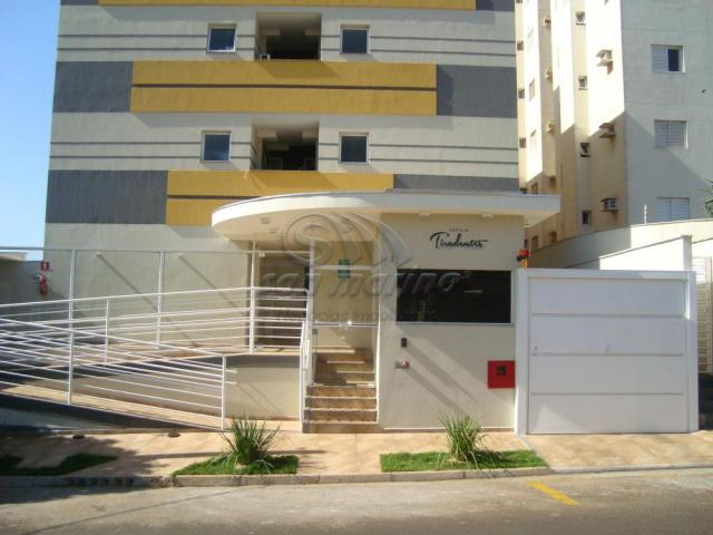 Apartamento à venda com 2 dormitórios em Centro, Jaboticabal cod:V1864