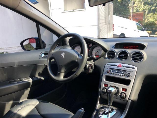 Peugeot 408 Allure automático - Foto 4