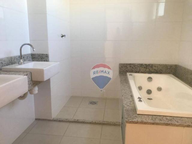Apartamento - Le Champ, Jardim Cuiabá, Cuiabá. - Foto 13