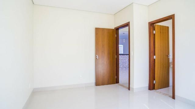 Casa Nova Top de linha 3 Quartos 3 Suítes Aceita Financiamiento e Fgts Alto da Boa Vista - Foto 6