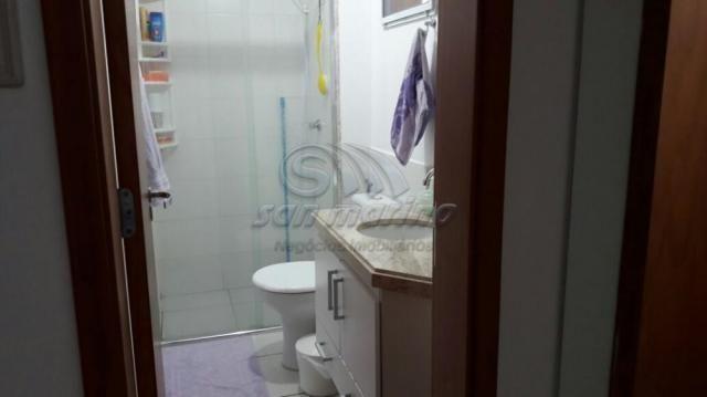 Apartamento à venda com 2 dormitórios em Colina verde, Jaboticabal cod:V1214 - Foto 8