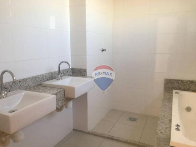 Apartamento - Le Champ, Jardim Cuiabá, Cuiabá. - Foto 12