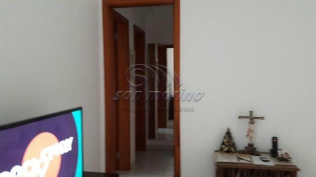 Apartamento à venda com 2 dormitórios em Colina verde, Jaboticabal cod:V1214 - Foto 7
