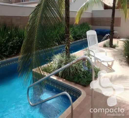 Casa de condomínio à venda com 4 dormitórios em Res thermas park, Olimpia cod:V1893 - Foto 4
