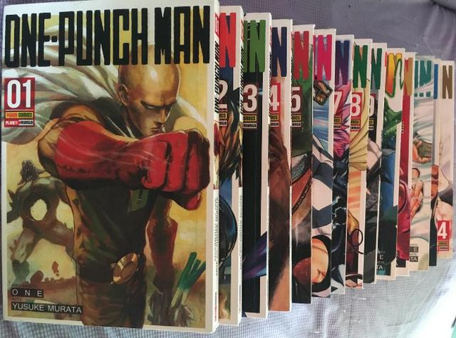 One Punch Man - Vol 01 - 18 V/T