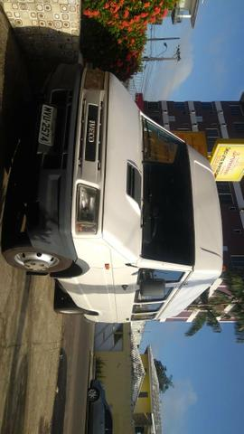 Vendo Iveco Daily turbo 2.8 R$ 32.000,00 - Foto 2