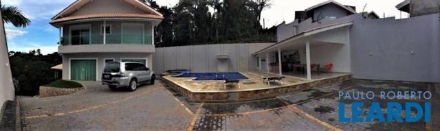 Casa de condomínio à venda com 4 dormitórios em Condomínio hills 1 e 2, Arujá cod:341642 - Foto 6