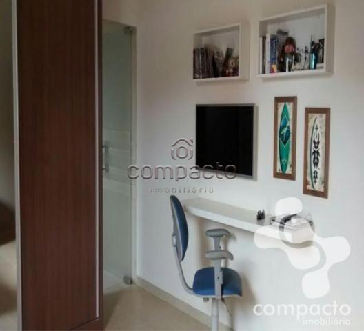 Casa de condomínio à venda com 4 dormitórios em Res thermas park, Olimpia cod:V1893 - Foto 17