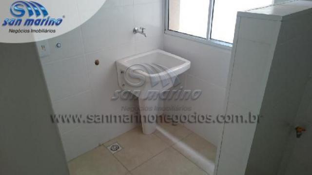 Apartamento à venda com 1 dormitórios em Nova jaboticabal, Jaboticabal cod:V432 - Foto 8