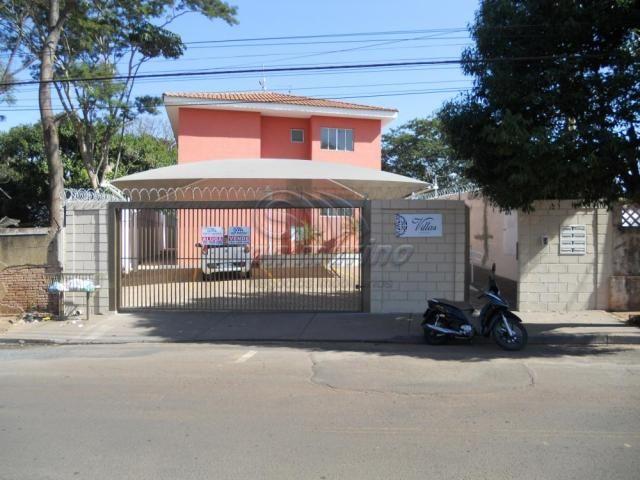 Apartamento à venda com 2 dormitórios em Maria marconato, Jaboticabal cod:V2513 - Foto 9
