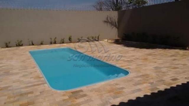 Casa à venda com 1 dormitórios em Vale do sol, Jaboticabal cod:V54 - Foto 7