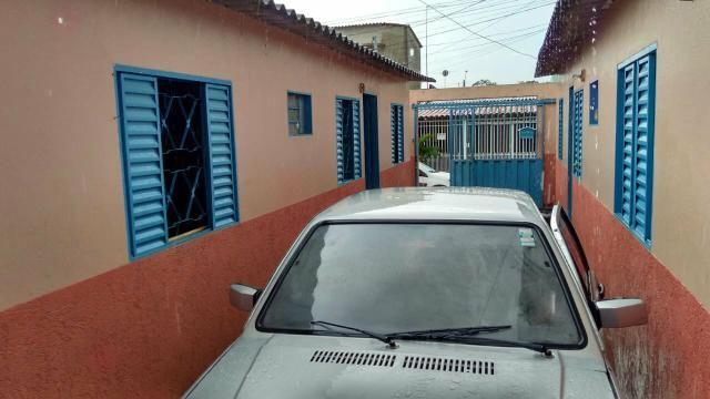 Imóvel com três moradias Recanto das Emas - Foto 2
