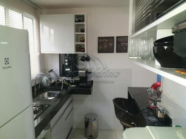 Apartamento à venda com 2 dormitórios em Maria marconato, Jaboticabal cod:V2513 - Foto 4