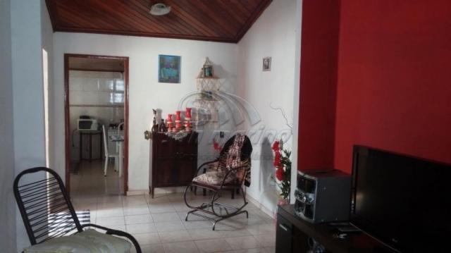 Casa à venda com 2 dormitórios cod:V1271 - Foto 2
