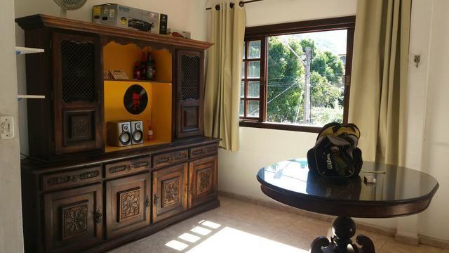 Vendo uma bela casa em sao José do imbassai Maricá - Foto 8