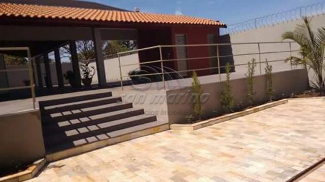 Casa à venda com 1 dormitórios em Vale do sol, Jaboticabal cod:V54 - Foto 10