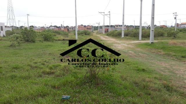 MkCód: 12Terreno Localizado na Estrada de São Jacinto. - Foto 4