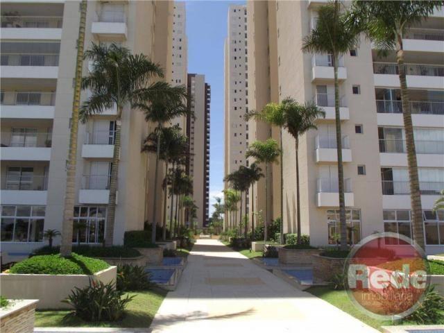Apartamento com 4 dormitórios à venda, 156 m² por r$ 850.000 - jardim das indústrias - são - Foto 18
