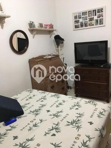 Apartamento à venda com 3 dormitórios em Rio comprido, Rio de janeiro cod:AP3AP30058 - Foto 8
