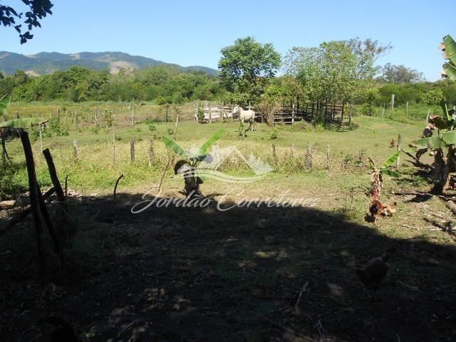 Jordão Corretores - Sítio 100% plano em agrobrasil - Foto 5