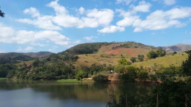 Areal/RJ - Terreno com vista para o lago em Condomínio - Foto 2