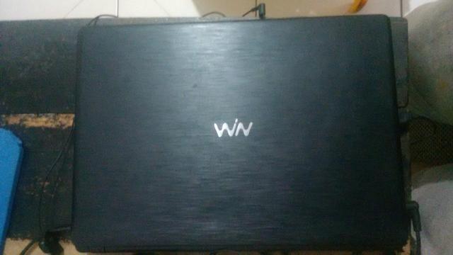 Vende-se notebook da marca cce .leia a descrição