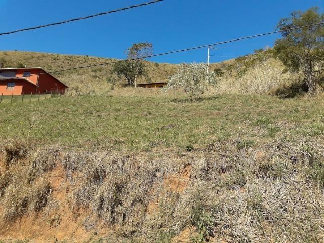 Areal/RJ - Terreno com vista para o lago em Condomínio - Foto 16