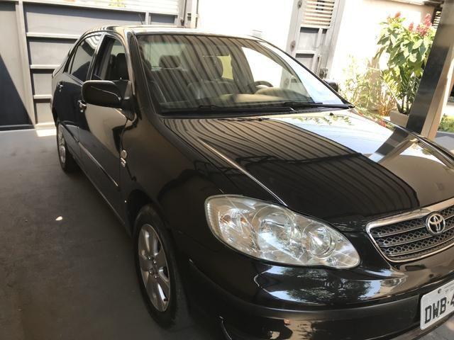 Corolla XEI 1.8 Flex 2007/2008 - Foto 5