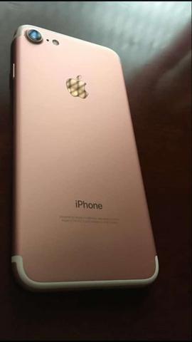 IPhone 7 rose gold 32gb - Foto 3