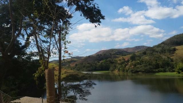 Areal/RJ - Terreno com vista para o lago em Condomínio - Foto 8