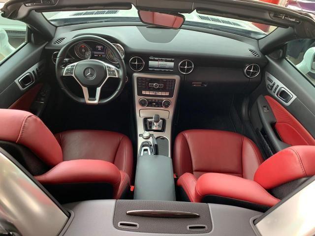 Vendo Mercedes benz SLK-300 - Foto 7
