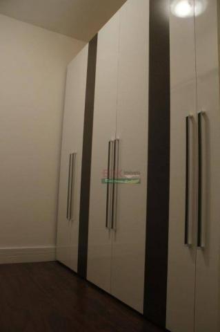 Apartamento com 2 dormitórios à venda, 90 m² por r$ 519.400 - royal park - são josé dos ca - Foto 14
