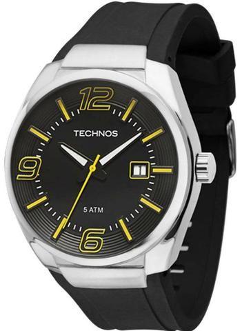 Relógio Technos Masculino Racer 2315aau - Novo E Original