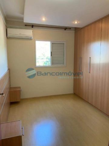Apartamento para alugar com 2 dormitórios em Santa terezinha, Paulínia cod:AP02424 - Foto 20